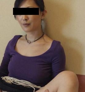 出会いサイトで出会った40代熟女セフレ