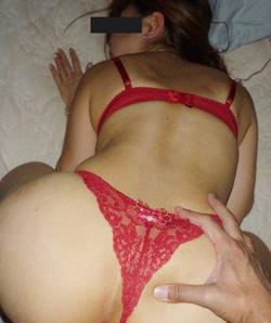 セックス出会いを希望していた熟女